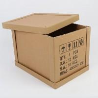 蜂窝纸箱厂家www.kmcyzp.cn